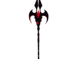The Overlord's Staff