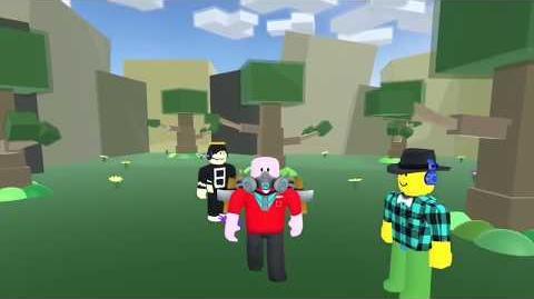 Brick Planet Trailer