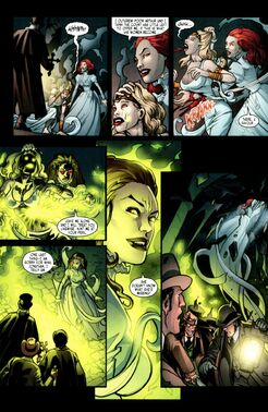 Victorian Undead II -4 - Page 8