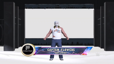 Captanflowersinjured