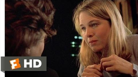 Bridget Jones's Diary (8 12) Movie CLIP - Not a Good Enough Offer (2001) HD