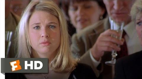 Bridget Jones's Diary (10 12) Movie CLIP - Bridget Speaks Up (2001) HD