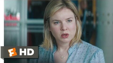 Bridget Jones The Edge of Reason (6 10) Movie CLIP - Turning Down The Job (2004) HD