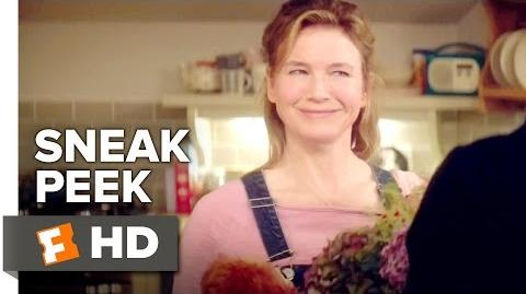 Bridget Jones's Baby Official Sneak Peek 1 (2016) - Renée Zellweger, Colin Firth Movie HD