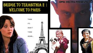 Bridge to Terabithia 2 Welcome to Paris