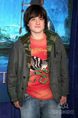 Josh Hutcherson | Bridge to Terabithia Wiki | Fandom