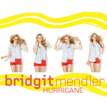 Hurricane (Official Artwork)