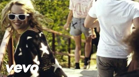Bridgit Mendler - Ready or Not (Video Teaser 3)