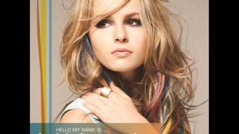 Bridgit Mendler - Blonde