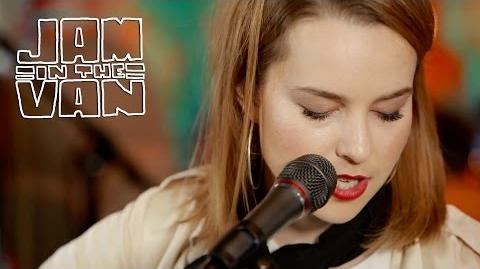 "BRIDGIT MENDLER - ""Atlantis"" (Live From JITV HQ in Los Angeles, CA 2017) JAMINTHEVAN"
