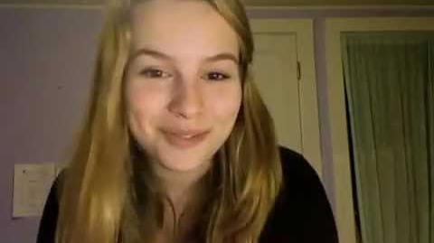 Back! - Bridgit Mendler Personal Video