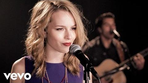 "Bridgit Mendler - The Hurricane Sessions - ""Hurricane"""