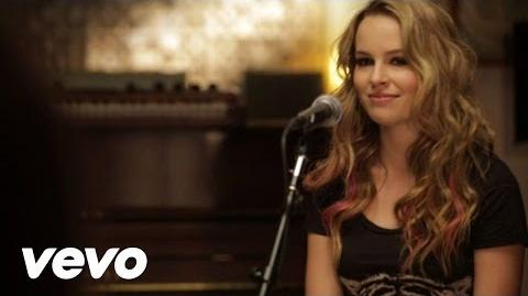 Bridgit Mendler - Blonde (Acoustic)