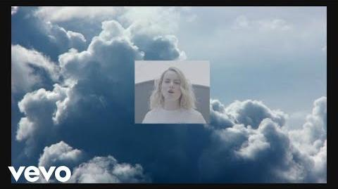 Bridgit Mendler - Diving feat. RKCB Official Music Video