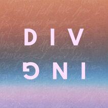 Diving Artwork