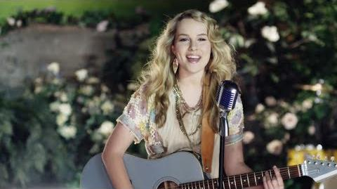 "Bridgit Mendler - How To Believe (From ""Tinker Bell And The Great Fairy Rescue"")"