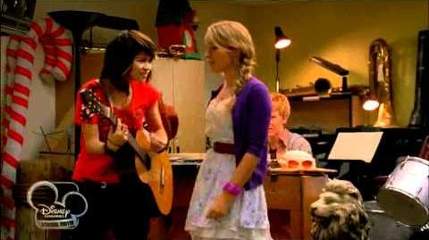 Lemonade Mouth - Turn Up the Music (Music Video) - Full Length