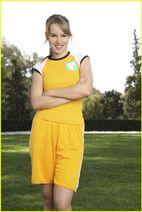 Bridgit Mendler Disney Friends for Change Games
