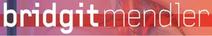 Bridgit Mendler Logo