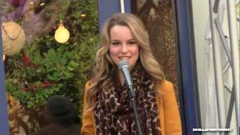 HD Bridgit Mendler - Ready or Not Live at the Disneyland Resort-0