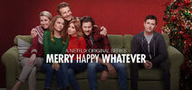 Merry Happy Whatever - banner