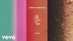 TemperamentalLoveAudioVEVO