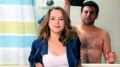 Bridgit Mendler - Undateable (Official Music Video)