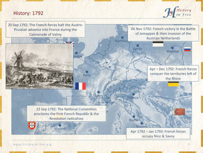 Map Of France French Revolution.French Revolution Brief History Of The World Wiki Fandom Powered