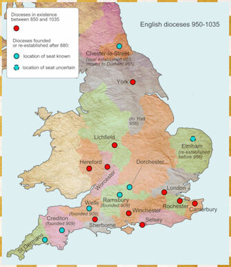 Map Of England 850.Era Of The Normans Brief History Of The World Wiki Fandom