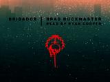 Brigador (audiobook)