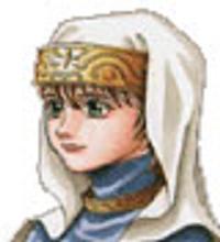 Aphelia Icon