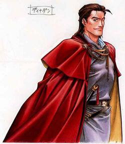 Dinadan (Character)