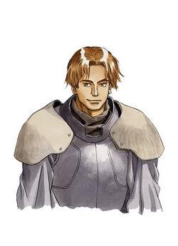 Loufal (Character)