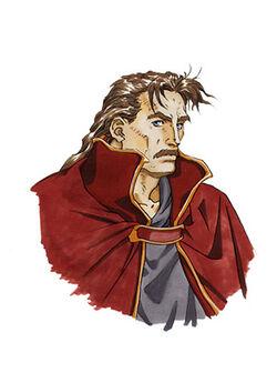 Zerafin (Character)