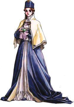 Lyonesse (Character)