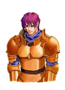 MelTorefas (Character)