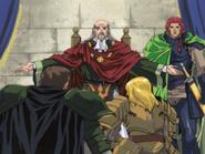 Calmary Throne Room