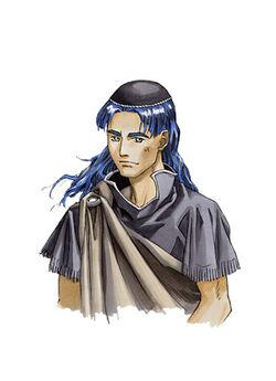Paradoll (Character)