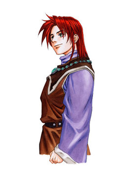 Ector (Character)