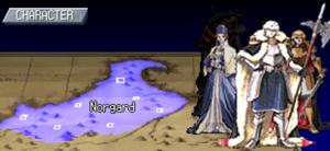 Norgard