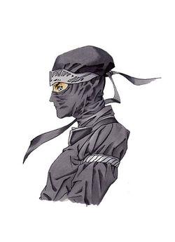 Shiraha (Character)