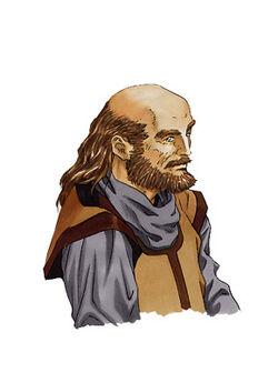 Paternus (Character)