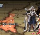 New Almekia