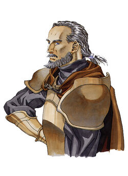 Brusom (Character)