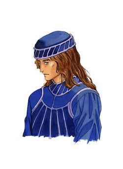 Chantail (Character)