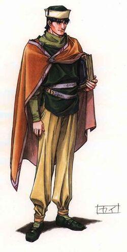 Cai (Character)