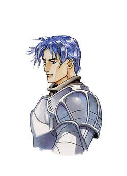 Castor (Character)