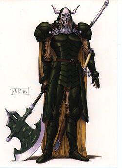 Cador (Character)