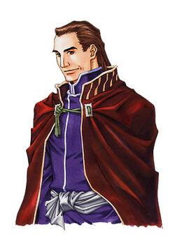 Kirkmond (Character)