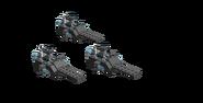Chimaera squadrons